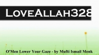Lower Your Gaze ᴴᴰ ┇ Amazing Reminder ┇ Mufti Ismail Musa Menk ┇ The Daily Reminder ┇