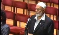 Jesus And Muhammed: A Comparitive Study - Sheikh Ahmed Deedat