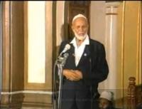 Deedat's Kenyan Lecture - Tour Masjid un-Nur