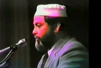 Why Comparative Religion? - by Sheikh Ahmed Deedat