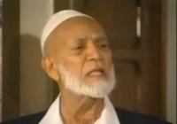77 Deedats Kenyan Lecture Tour Jamia Mosque High truthwaytv