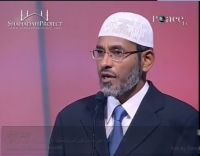 HQ: Peace Conference 2009 - Dr. Zakir Naik - Al Quran read with understanding [Part 1/22]