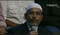 HQ: NDTV Talk Show Analysis 2010 - Dr. Zakir Naik 1/25 - [Shahrukh Khan - Barkha Dutt]