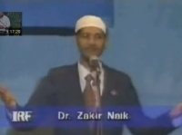 Is the Quran Gods Word by Dr Zakir Naik Part 22