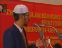 Zakir Naik Muhammad pbuh in the Various Religious Scriptures Part 1 of 2
