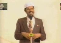 zakir naik Similarities Between Islam And Christanity 2of2