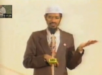 Zakir Naik Similarities Between Islam and Christianity Part 2