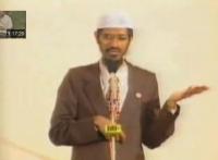 Zakir Naik Similarities Between Islam and Christianity Part 2