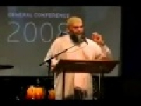 Is Jesus God? ( Abdullah's Opening Statement - 2 of 4