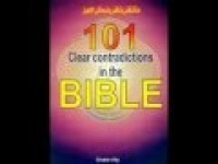 Did the ' 101 Cleared-up Contradictions in the Bible ' meet the challenge? Dr. Shabir Ally answers