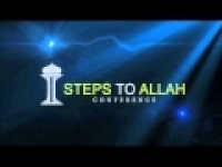 Steps to Allaah Conference 2012 Part 27 (Murtaza Khan Who The Hell Are You)