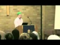Steps to Allaah Conference 2012 Part 26 (Murtaza Khan Who The Hell Are You)