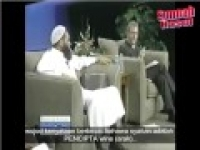 Adakah SYAITAN Pencipta Arak ? - Shabir Ally VS Jay Smith (subtitle BM