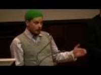 God of the Old Testament: Jesus or Allah? ( Q & A Session - 5 of 5