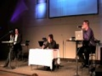 What Was the Message of Jesus? ( David's Opening Statement - 2 of 4