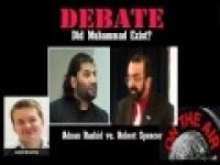 Did Muhammad Exist? Adnan Rashid vs Robert Morey
