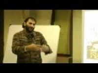 Steps to Allaah Conference 2012 Part 1 (Intro & Recitation by Uthman Al-Qasim)