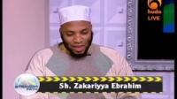 The Straight Path, Just Say Sorry by Ossama Elshamy with Sh Zakariyya Ebrahim