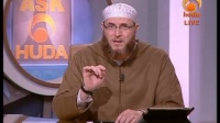 Ask Huda (Live) 03-Feb-2013 by Dr Muhammad Salah