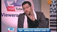 Viewers Pulse, 15-Jan-2013 by Malik Evangelatos with Engr Wisam Magdy