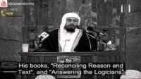 EXTENSIVE KNOWLEDGE OF IBN TAYMIYYAH | Dr. Muhammad Musa Al-Shareef | HD