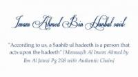 Proof For 8 Rak'ah Taraweeh From Hanafi Sources | HD