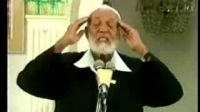 Justice and Equality by Ahmed Deedat