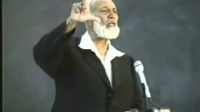 Lecture at San Jose University by Ahmed Deedat