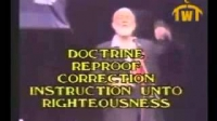 The Quran or the Bible which is God's word - Ahmed Deedat and Anis Shorrosh (Part 2/2)