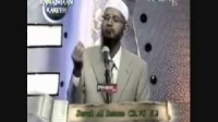 Press Debate by Bombay Union of Journalists - Dr. Zakir Naik