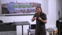 How I Came to Islam || Abdur-Raheem Green