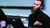 Dawah Training Lecture 1 - Part 3/5