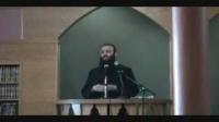 Gaza Under Fire What should we do - by Hatem al Haj part 1