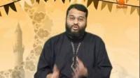 EVERLASTING RAMADAN - Yasir Qadhi