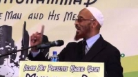 Can Muslims have anything to do with non-Muslims? - Q&A - Sh. Khalid Yasin