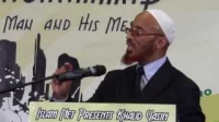 Did Muhammad (pbuh) plagiarize the Qur'an from the Bible? - Q&A - Sh. Khalid Yasin
