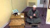3. Humbleness - Part 1: Islamic Manners: Sheikh Ibrahim Zidan