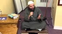 9. Patience: Islamic Manners: Sheikh Ibrahim Zidan