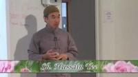 Muslim Converts Course - 2 - Sh. Hussain Yee