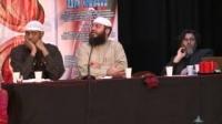 It's Not the ''Radical Shaykh'' it's Islam - Fahad Qureshi