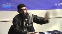 DIARY OF AN EXORCIST (PROTECTION AGAINST JINNS & DEVILS) - Abu Ibraheem Husnayn