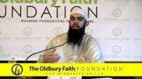 DEALING WITH THE DARK SIDE (JINN MAGIC EXORCISM) - Abu Ibraheem Husnayn