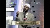 THE QUR'AN AND MODERN SCIENCE COMPATIBLE OR INCOMPATIBLE - Zakir Naik