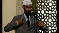 TERRORISM IN THE NAME OF ISLAM - Zakir Naik