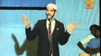 QUR'AN IS THE BOOK OF SIGNS - Zakir Naik