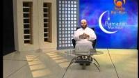 Ramadhan Memoir 4 - Sh Ibrahim Zidan
