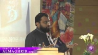 Dr. Yasir Qadhi || Can the believer suffer from depression? || Share The Khayr