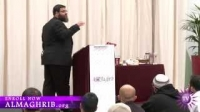 Dr. Waleed Basyouni || How will you die? || Share The Khayr