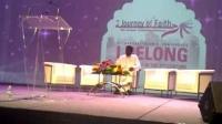 Shaykh Mohamed Faqih's recitation at Journey of Faith