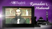 Yaser Birjas - Last 10 Nights of Ramadan - Message from AlMaghrib Institute